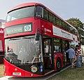 Arriva London bus LT7 (LT12 GHT), 2013 Goodwood Festival of Speed (1).jpg