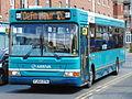 Arriva Midlands North 2367 FJ54OTN (8698717273).jpg