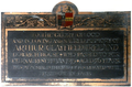 ArthurClayfieldIreland Died1915 SandfordChurch Devon.PNG