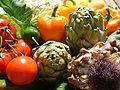 Artichoke, tomato, DSCF1615.jpg