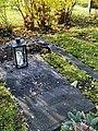 Artur rolén gravvård norra begravningsplatsen solna.jpg