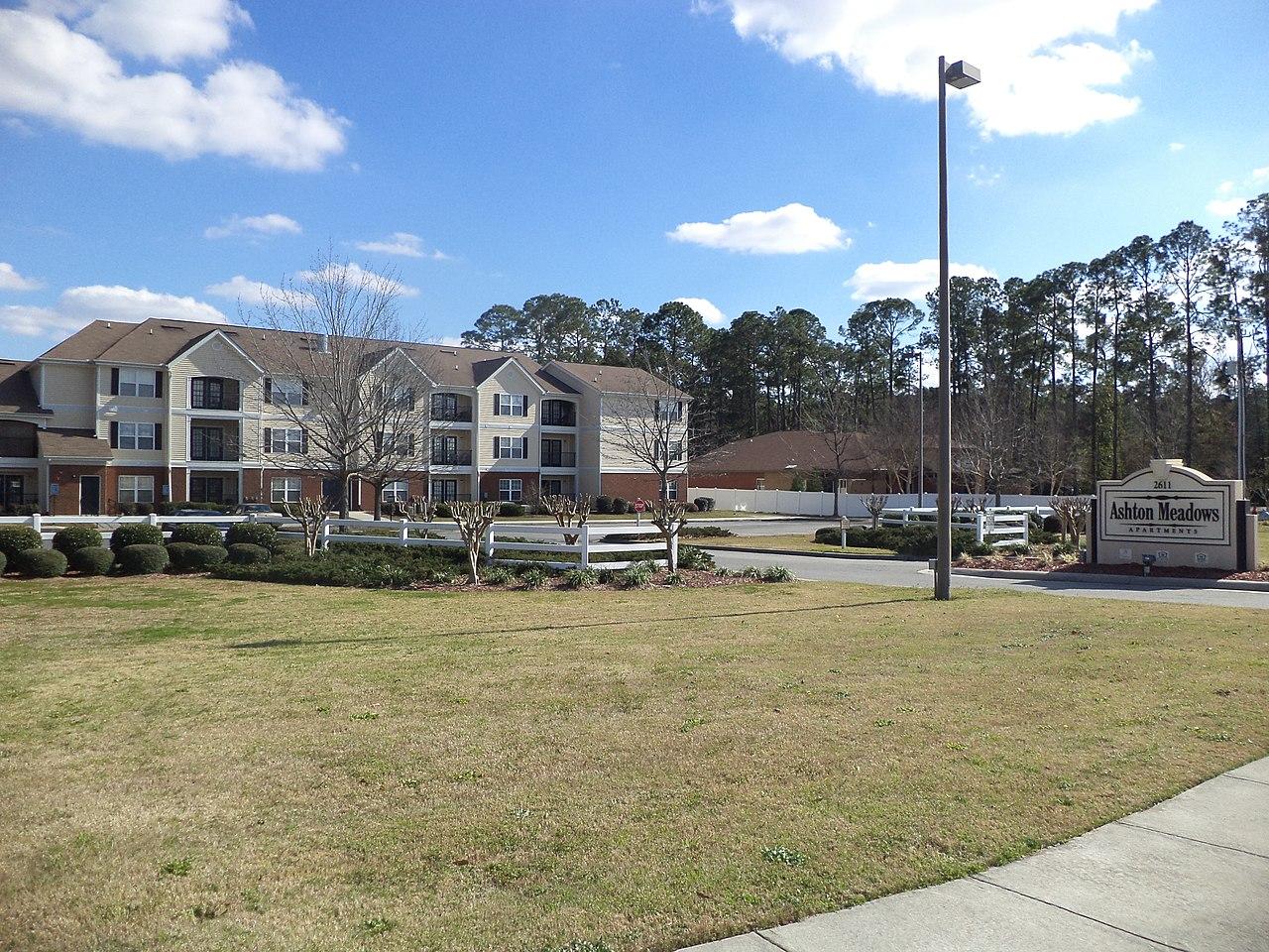 The Meadows Apartments Auburn Wa