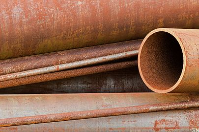 Assortment of rusty pipes 4.jpg