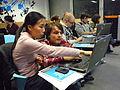 Atelier de découverte Wikipédia Strasweb 8 novembre 2012 11.JPG