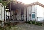 Atelierhaus Franz-Jürgens-Straße 12, Zugang von der Erwin-von-Witzleben-Straße.jpg