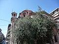 Athen – Agios Ioannis an der Plateia Veikou - panoramio.jpg