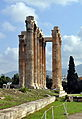 Athens - Temple of Zeus 07.jpg