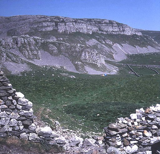 Attermire Scar - geograph.org.uk - 782176