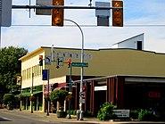 Auburn, Washington; Old JC Penney's