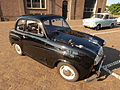Austin A35 (1957), Dutch licence registration AL-83-43 pic1.JPG