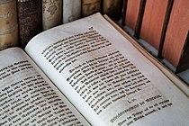 Austria - Admont Abbey Library - 1407.jpg