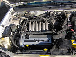 Automobile Repair/Nissan/Maxima (4th Generation) - Wikibooks, open books  for an open worldWikibooks