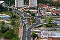 Avenida Cel. Teixeira, Manaus, Brasil.jpg