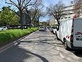 Avenue Docteur Fernand Lamaze - Romainville (FR93) - 2021-04-24 - 1.jpg