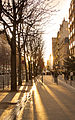 Avenue Montaigne 2, Paris 2009.jpg