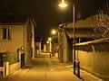 Avenue du Mas Rolland de nuit (février 2021).jpg