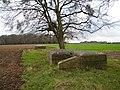 Avesnes-Chaussoy, Somme, Fr vestiges, 2è guerre mondiale (25).jpg
