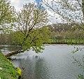 Aveyron River in Rodez 16.jpg