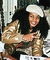 Afro-textured hair - Wikipedia