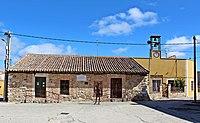 Ayuntamiento y edificio homenaje al maestro D. José Sánchez Alonso.jpg