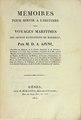 Azuni - Histoire des voyages maritimes, 1813 - 023.tif