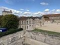 Bâtiments Harnachement Château Vincennes - Vincennes (FR94) - 2020-10-10 - 3.jpg