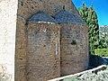 Bédoine - abside chapelle Madeleine.jpg