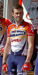 Serge Baguet
