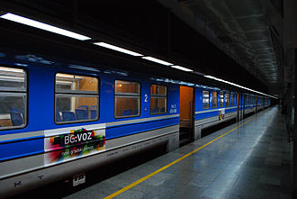 Freestyler - Belgrade passenger carriage 416-096 featured in the 2019 video