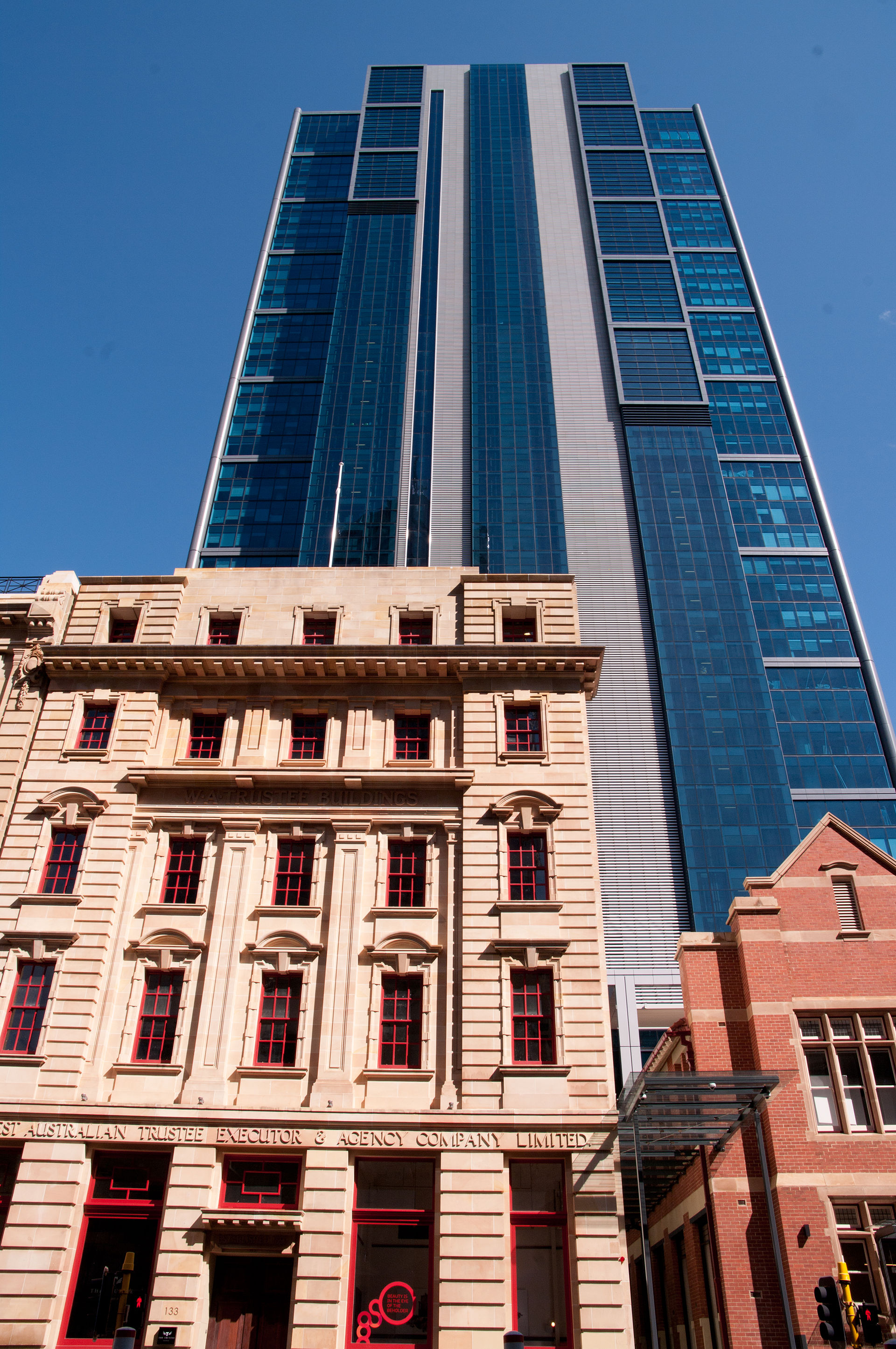 Brookfield place perth wikipedia for 125 st georges terrace perth western australia