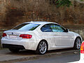 BMW 320i M Coupe 2013 (16233870112).jpg