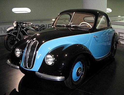 BMW 531 1951 01