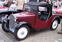 3/20 AM 4(1933年モデル)