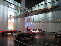 Motorcycle Museum on Bmw Museum   Wikipedia  The Free Encyclopedia