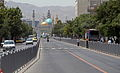 BRT line - Mashhad 03.jpg