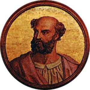Pope Damasus II - Image: B Damasus II1