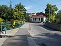 Babits Street Road Bridge over Sed, 2016 Szekszard.jpg