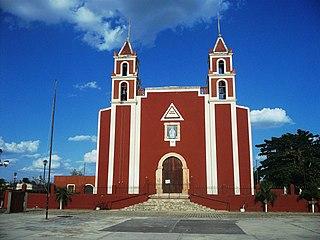 Baca Municipality Municipality in Yucatán, Mexico