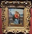 Bacchiacca, madonna col bambino, 1520 ca.JPG