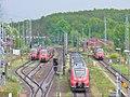 Bad Belzig - Bahnstrecken (Railway Tracks) - geo.hlipp.de - 36436.jpg