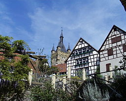 Bad Wimpfen 2000 by-RaBoe 02