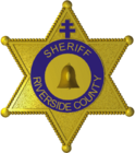 Badge of the Riverside County Sheriff's Department.png