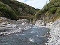 Baishi Creek 白石溪 - panoramio.jpg