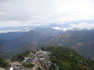 Dasharathchand - Image: Baitadi (12)
