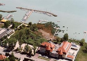 Image illustrative de l'article Balatonfüred