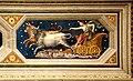 Baldassarre Peruzzi (1481-1536). Volta de la Loggia de Galatea (Escena de Calixte transformat en la Constel·ació de l'Ossa Major (1510-11), Vil·la Farnesina (Roma).jpg