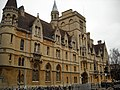 Balliol College, Oxford, UK - panoramio.jpg