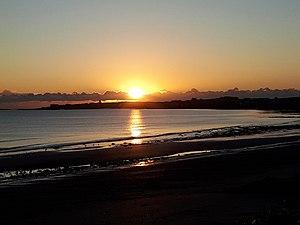 Ballyhalbert - Ballyhalbert Sunrise