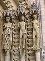 Bamberg Dom Adamspforte Figuren rechts.jpg
