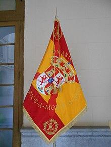 Legión Española - Wikipedia, la enciclopedia libre